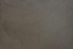 Dettaglio pavimento in resina materico